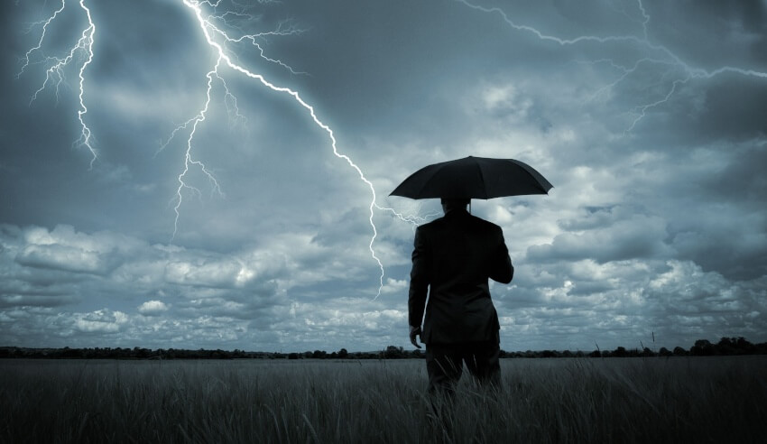 Storms, disaster, catastrophes, how it affects insurance,