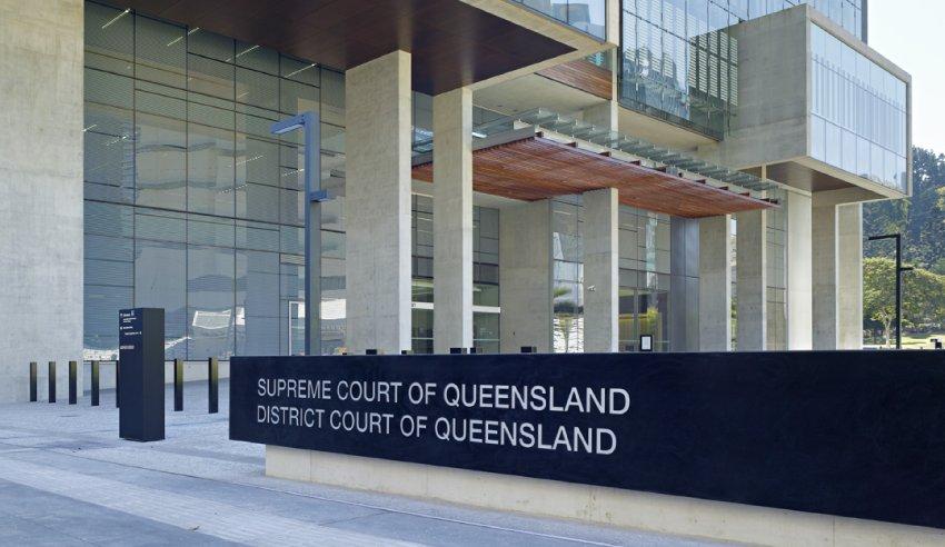 Queensland supreme court