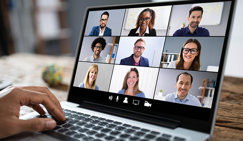 Reducing miscommunication in a hybrid work environment