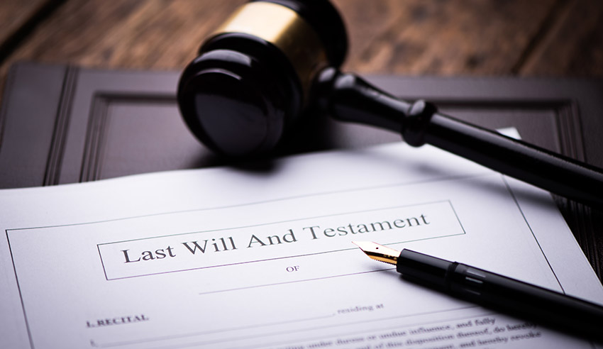 New revolution for lawyers as wills go virtual