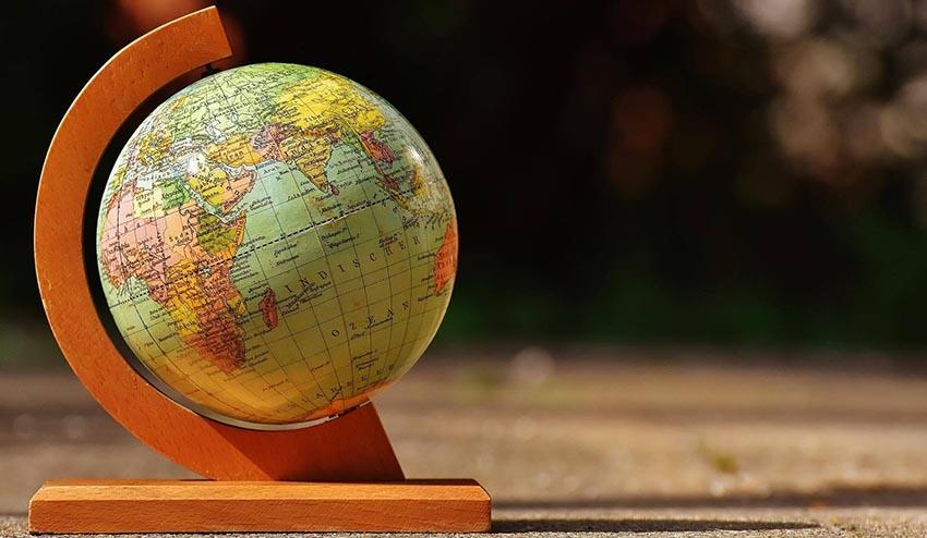 first international arbitration