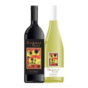 Gondwana wines