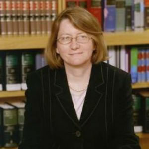 Catherine Holmes Chief Justice
