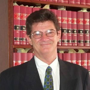 Justice Dean Mildren
