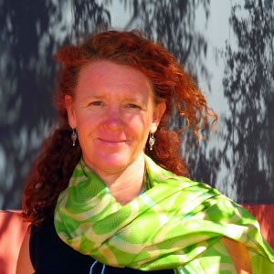 Dr Samantha Disbray