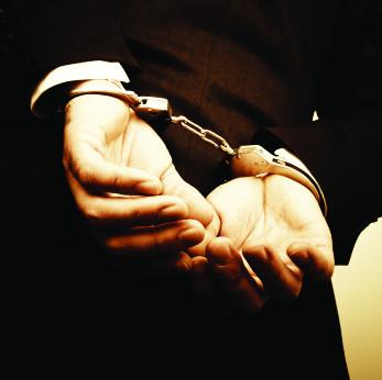 San Francisco lawyer arrested Jami Tillotson