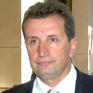 George Defteros