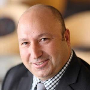 Mark Totaro, Commonwealth Bank of Australia
