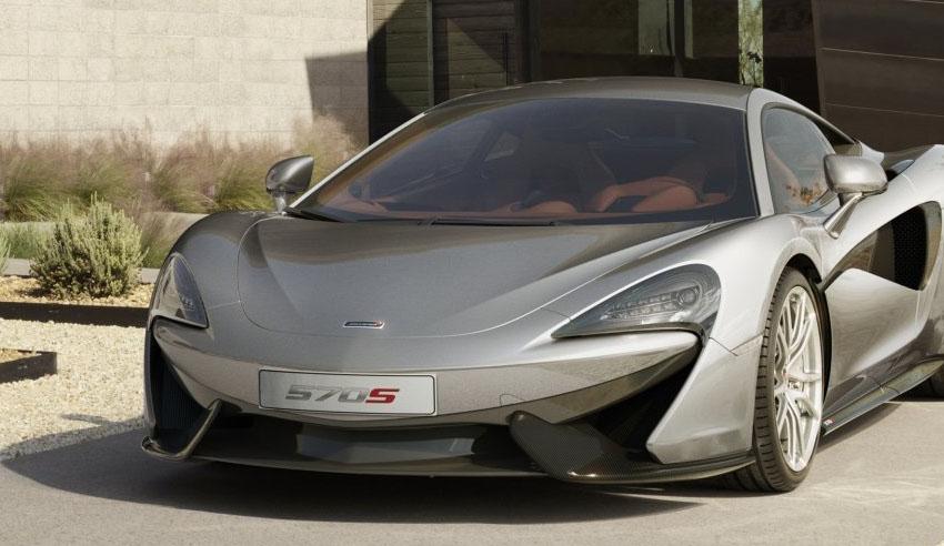 Source: McLaren Sydney