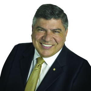 John Symond Aussie Home Loans