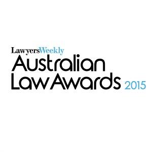 Lawyers Weekly Australian Law Awards