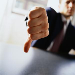 Defeated university deregulation bill