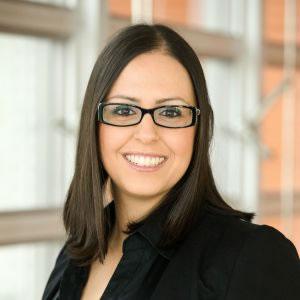 Nicole Boustani