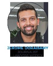 Jerome Doraisamy