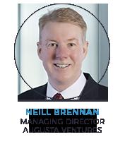 Neill Brennan