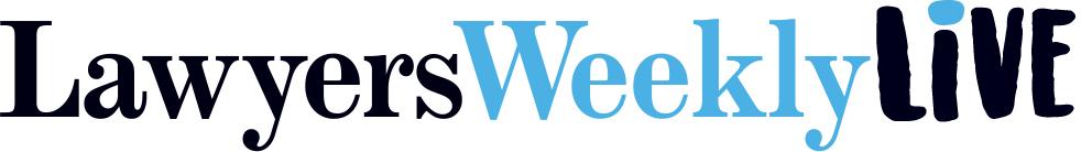 lawyersweekly live logo