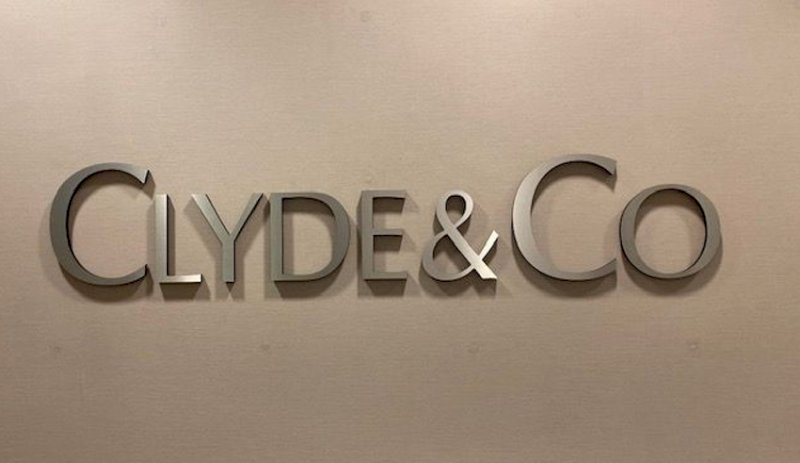 Global law firm Clyde & Co