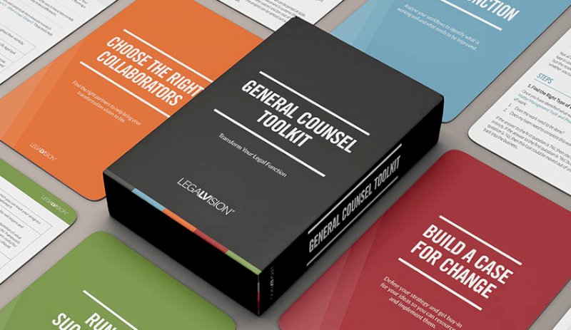 General Counsel Toolkit