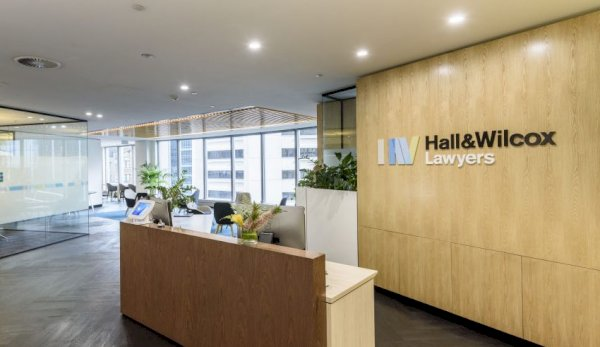 Hall & Wilcox Lawyers
