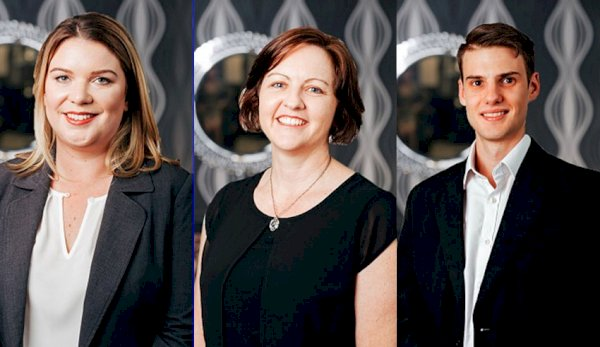 Hynes Legal new hires
