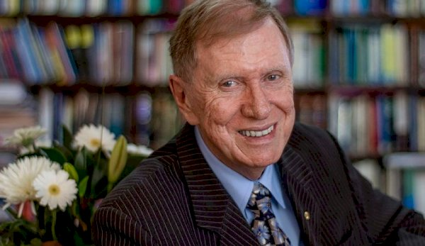 Honourable Michael Kirby AC CMG