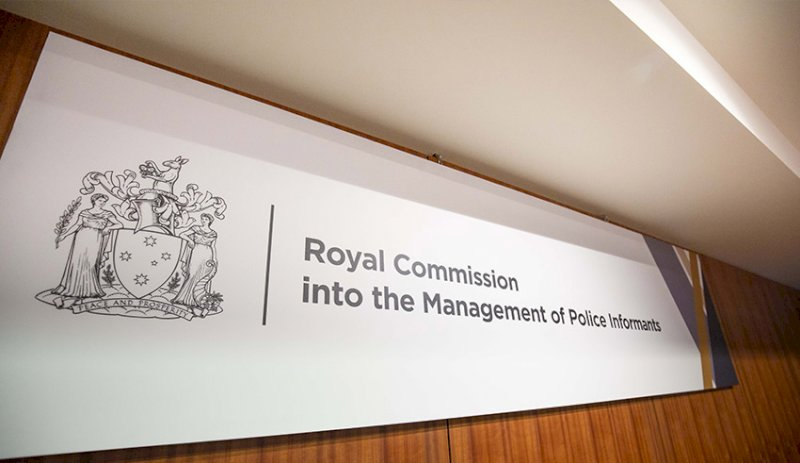 Royal Commission into the Management of Police Informants
