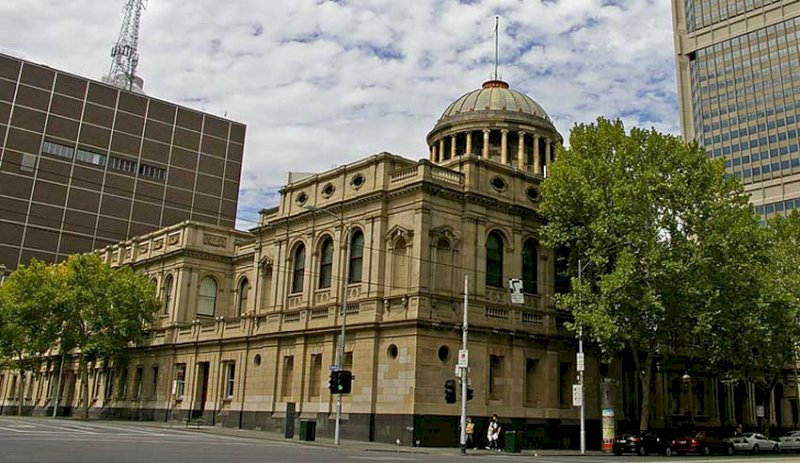 Criminal jury trials set to resume in Victoria