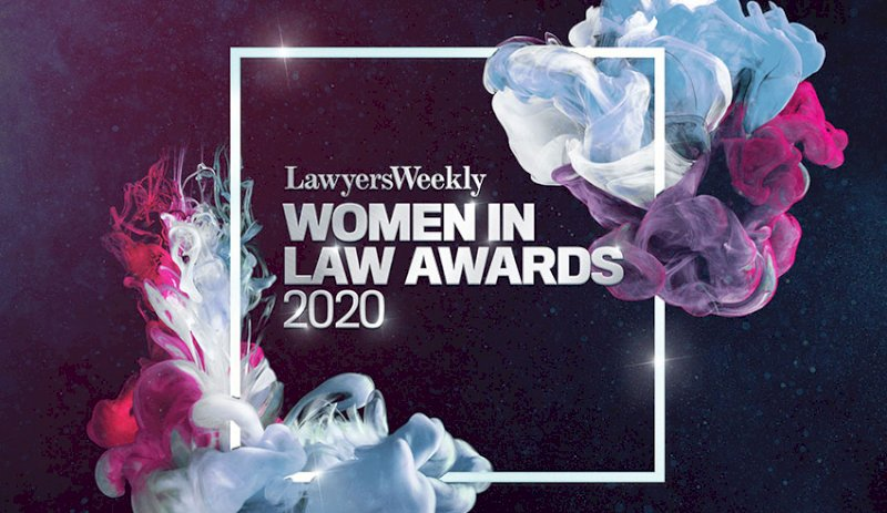 Women in Law Awards