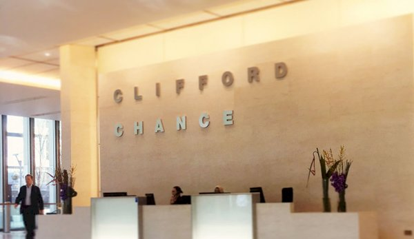 Clifford Chance office