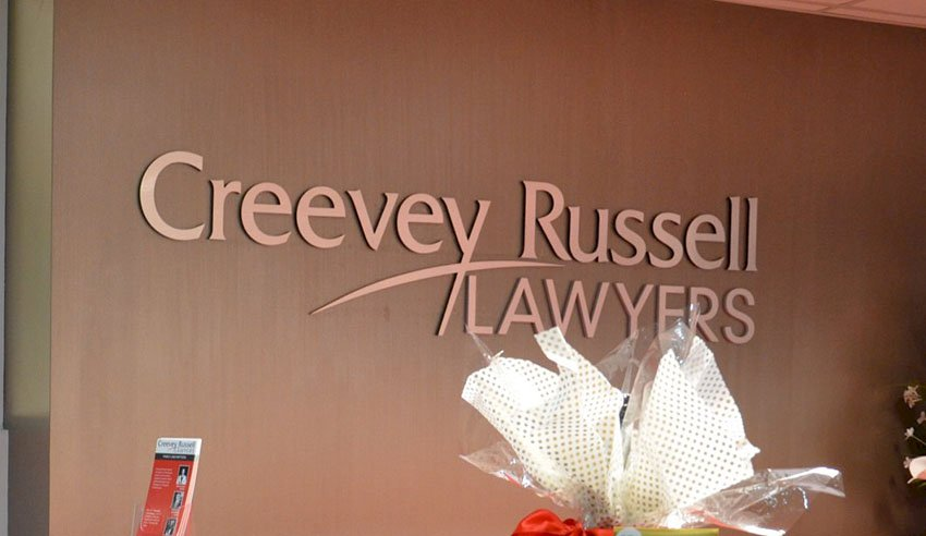 Creevey Russell Lawyers