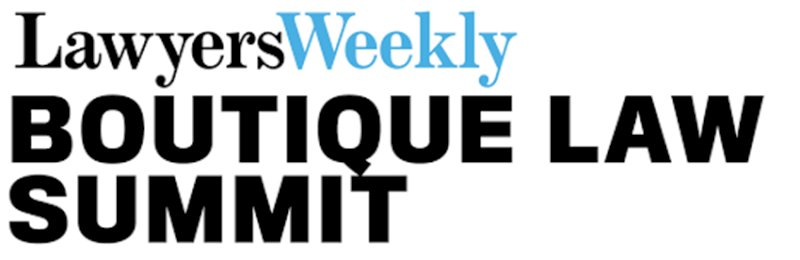 Boutique Law Summit