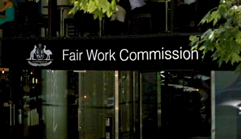 Barrister appointed deputy president of Fair Work Commission