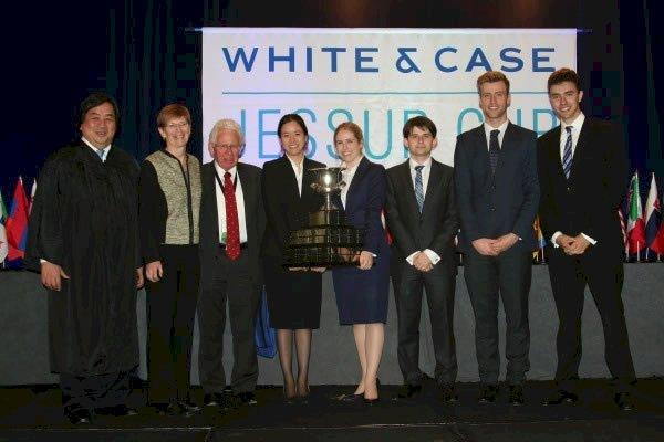 Australia wins international moot - Lawyers Weekly