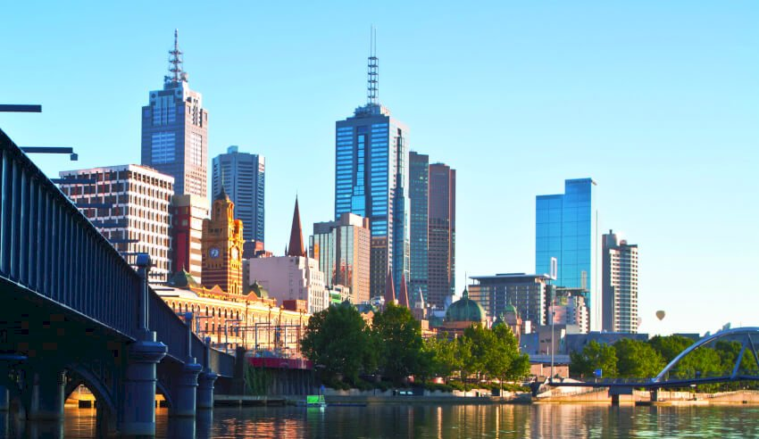 melbourne cityscape norton rose fulbright partners resign from firm join global rival DLA piper