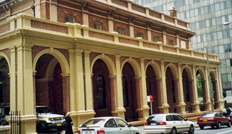 5 magistrates take to NSW Local Court