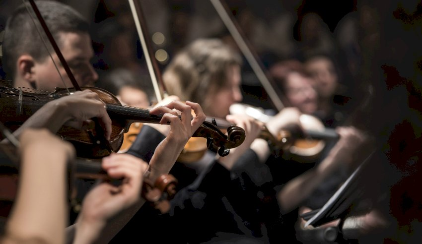 Orchestra invites Sydney to tune into the sounds of Christmas