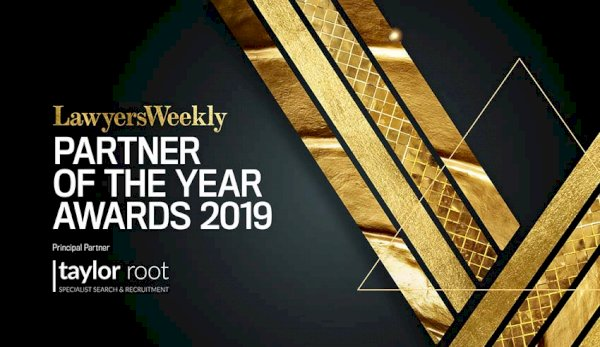 Partner of the Year Awards 2019