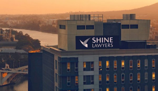 Shine Lawyers