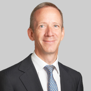 Allens partner Richard Kriedmann