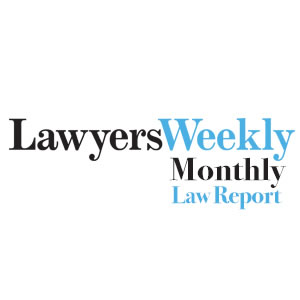 September law report thumb