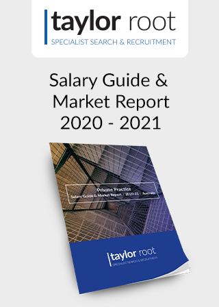 Salary Report 2020-2021