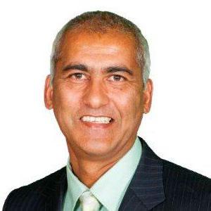 Vince Sharma